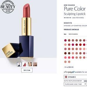 💄🎁NWT Estee Lauder Pure Color Envy Dynamic